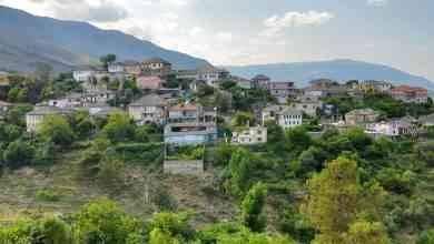 "Photo of افضل الانشطة السياحية في مدينة جيروكاسترا ألبانيا .. تعرف على مدينة "" المنحدرات "" .."