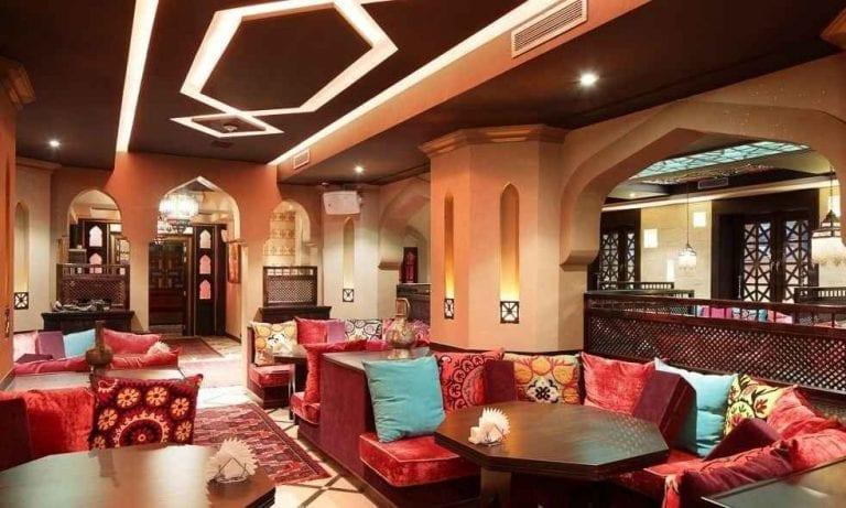 مطعم سلطان