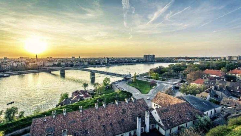 السياحة في نوفي ساد في صربيا