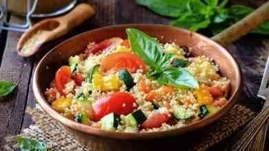 الأكلات المشهورة في الجزائر Algeria