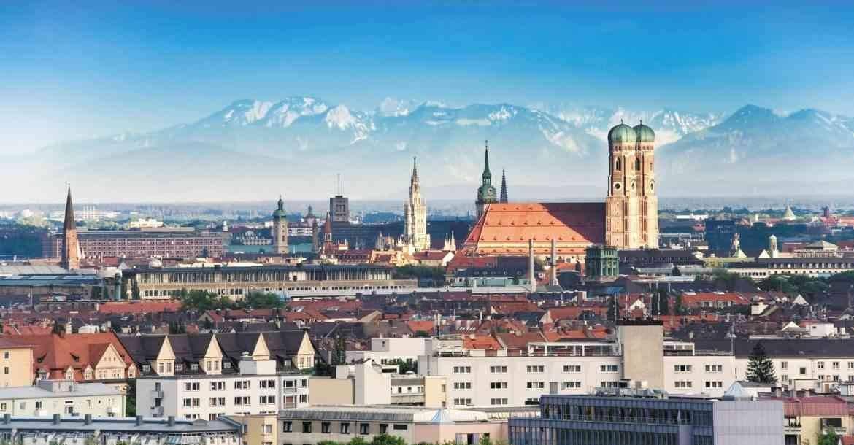 المطاعم الحلال في ميونخ .. 6 مطاعم عليك أن تقوم بزيارتها في مدينة ميونخ الألمانية