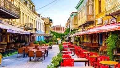 Photo of مقاهي تبليسي .. تعرف على مجموعة من أشهر المقاهى فى تبليسي…