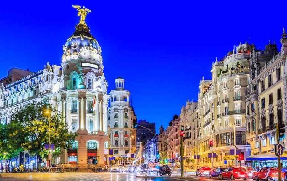 الملاهي في مدريد .. أهم الملاهي التي يجب عليك زيارتها في مدريد