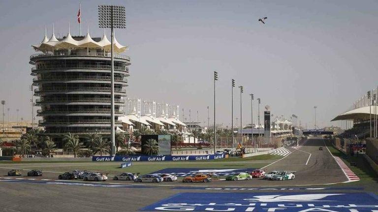 حلبة البحرين الدولية - ملاهي في البحرين Bahrain