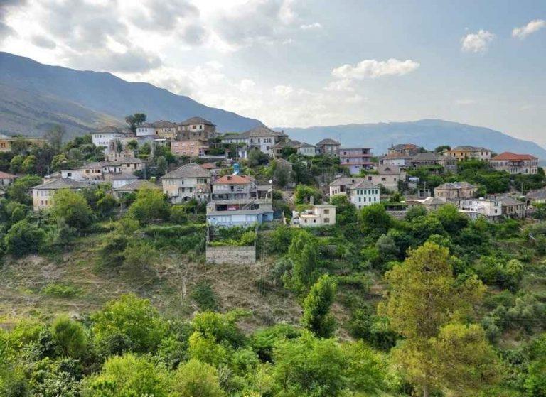 افضل الانشطة السياحية في مدينة جيروكاسترا ألبانيا