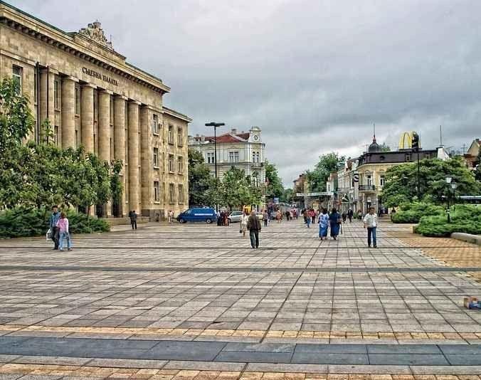 تعرف على أفضل الأوقات لزيارة روس فى بلغاريا