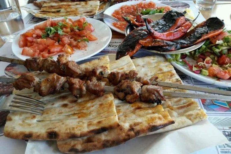 مطعم إسطنبول في براغ