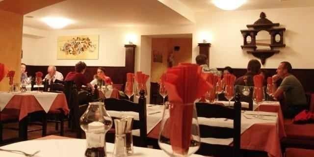مطعم انطونيو بسمتي في زيلامسي