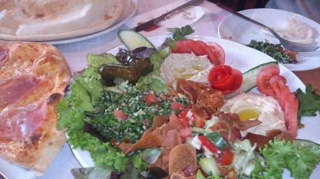 مطعم ايدن في زيلامسي