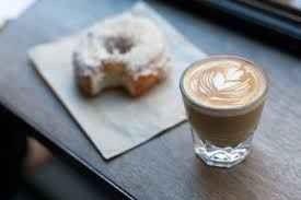 مقهى جازولين ألي GASOLINE ALLEY COFFEE..