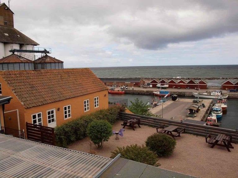 """"""" منطقة Friheden """" .. اجمل اماكن السياحة في آرهوس الدنماركية .."""