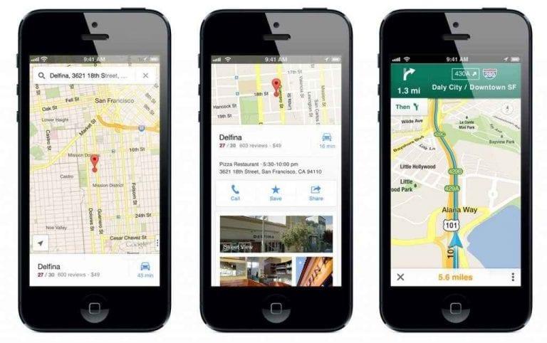 تطبيقات توجيه المسافر-المواصلات في شيكاغو Chicago