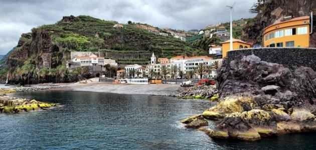 إليك..أبرز وأهم أماكن السياحة في جزيرة ماديرا البرتغال...