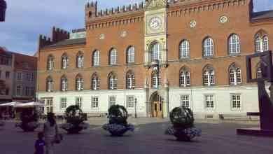 السياحة في أودنسه الدنمارك
