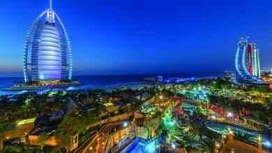 ملاهي في دبي Dubai