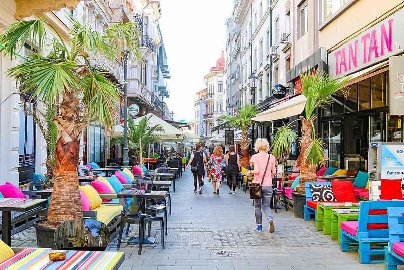 التسوق في بوخارست .. دليلك لأهم وأفضل أماكن التسوق التى تناسب كافة الأذواق فى بوخارست .. 12