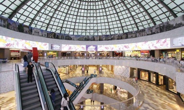 بوخارست مولBucharest Mall