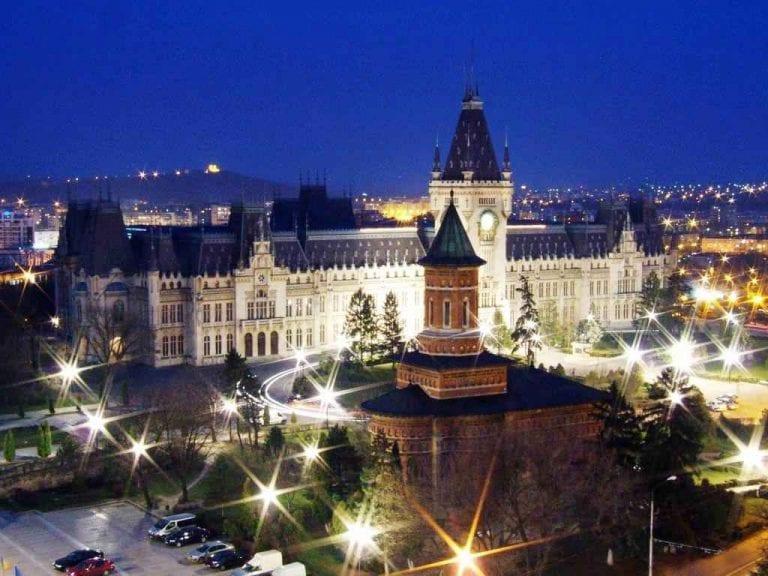 """""""تيميشوارا""""..واحدة من أجمل مدن رومانيا السياحية..."""