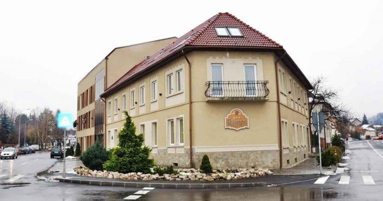 أرخص خيارات الإقامة فى رومانيا