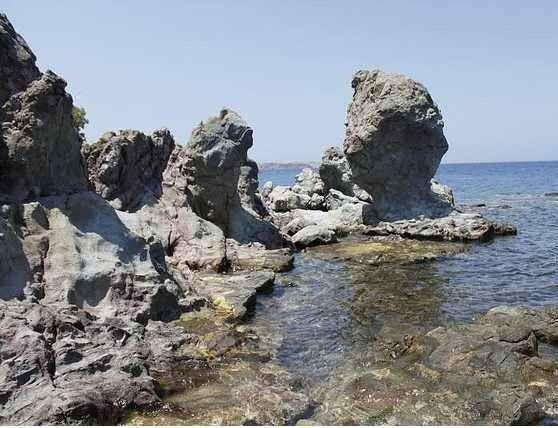 إليك... افضل اماكن السياحة في جزيرة ليسبوس اليونانية...
