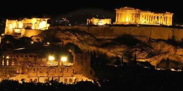 تعرف على..أجمل أماكن السياحة في ليسبوس اليونان..