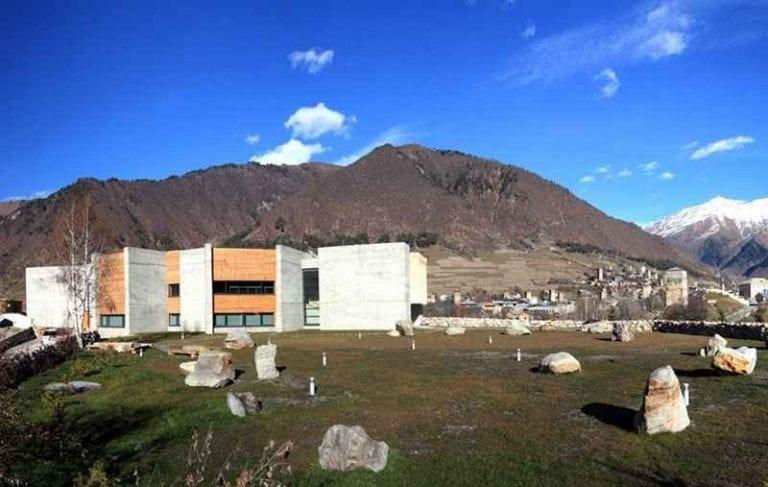 متحف التاريخ والإثنوغرافيا