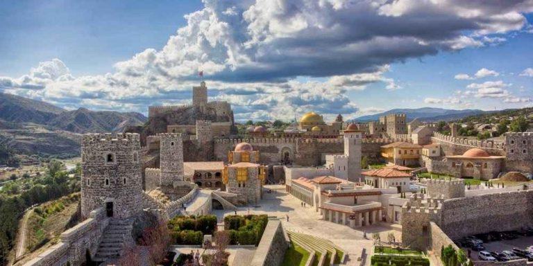 السياحة في مدينة أخالتسيخ جورجيا : و 6 انشطة واماكن سياحية 2