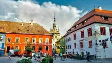 Photo of السياحة في سيغيسوارا في رومانيا .. و 8 انشطة واماكن سياحية