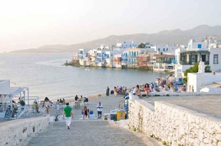 أفضل الأنشطة السياحية والترفيهية فى جزيرة ليسبوس اليونانية ...