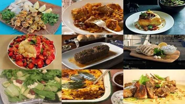 الأكلات المشهورة في جنوب افريقيا : و أفضل 10 أكلات افريقية 17