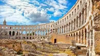 Photo of السياحة في إستريا كرواتيا .. و أهم 10 أماكن سياحية رائعة