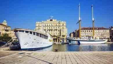 Photo of السياحة في مدينة رييكا كرواتيا : أفضل 10 أماكن سياحية