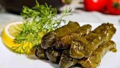 Photo of الأكلات المشهورة في اليونان .. تعرف على أشهر الأكلات في المطبخ اليوناني وأصولها