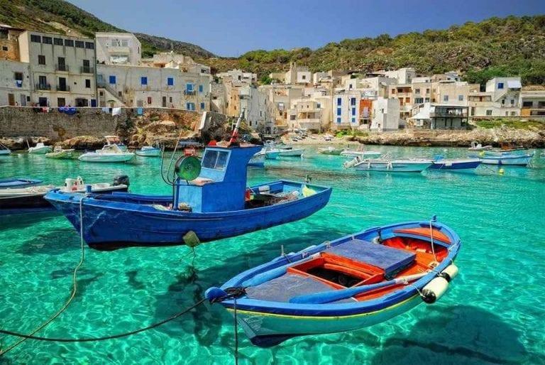 إليك..أفضل الأنشطة السياحية فى جزيرة ليفانزو الإيطالية...