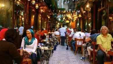 Photo of مقاهي وسط البلد القاهرة : أفضل 12 مقهى فى وسط البلد بالقاهرة ..