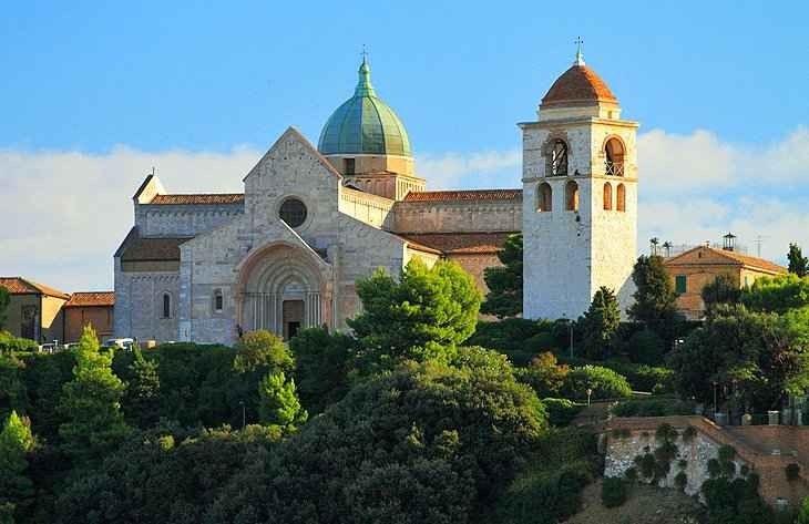 السياحة في مدينة أنكونا الإيطالية : وأهم 9 أماكن سياحية 5