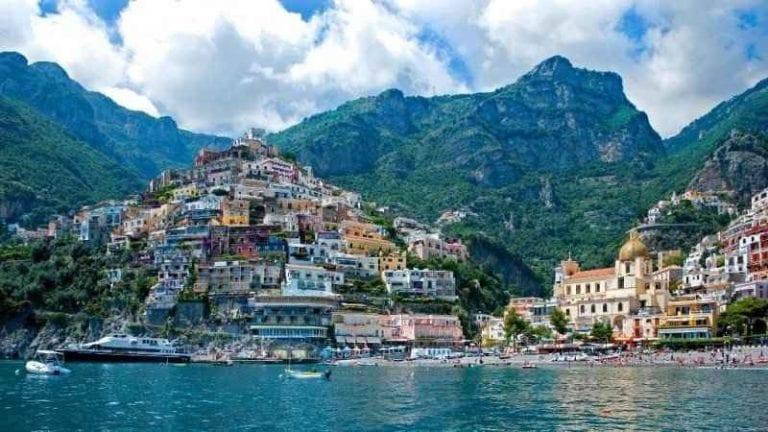 تعرف على درجات الحرارة و أفضل الأوقات لزيارة بوسيتانو ايطاليا