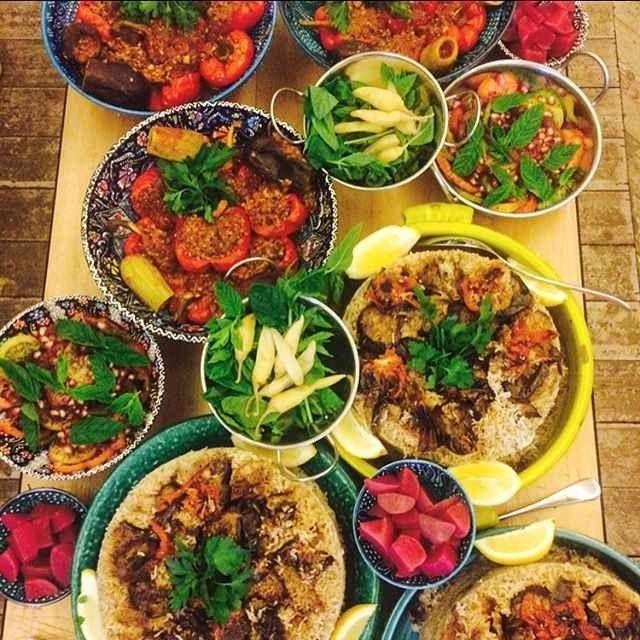 الأكلات الشعبية المشهورة في فلسطين و أفضل 10 أكلات فلسطينية 14
