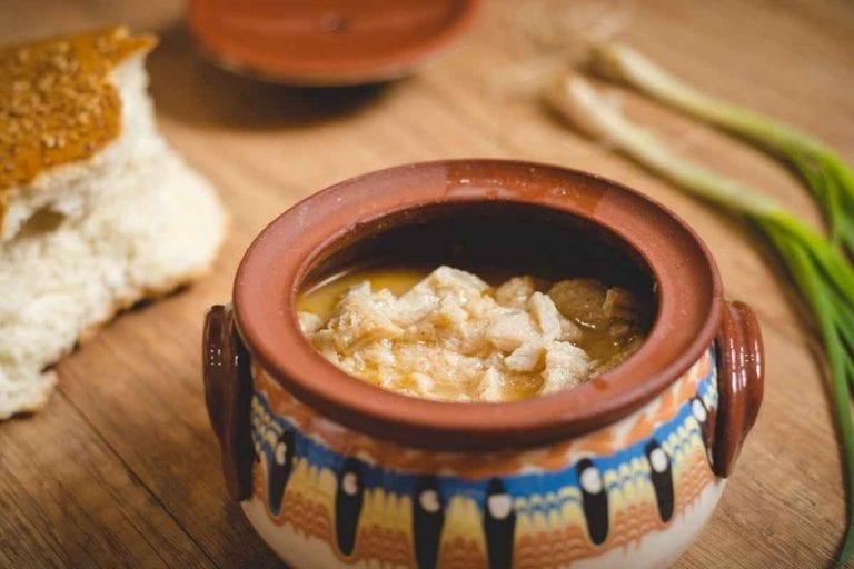 تعرف على أشهى الأكلات وأفضل المطاعم فى روس بلغاريا