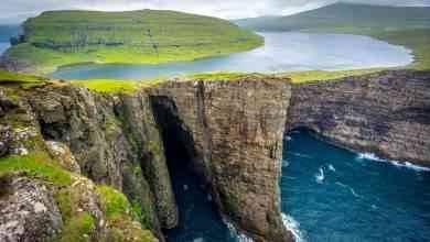 السياحة في جزر الفارو الدنماركية
