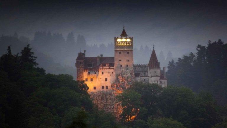 "قلعة ""بران"