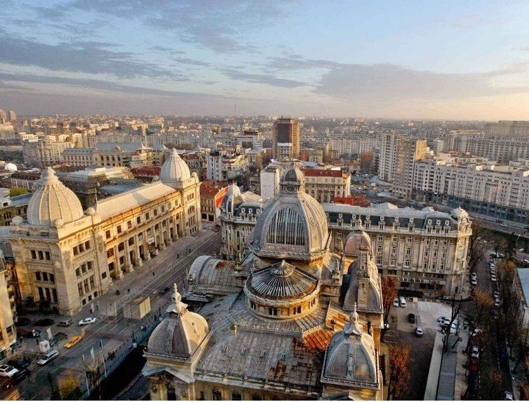 برنامج سياحي في رومانيا لمدة 7 ايام