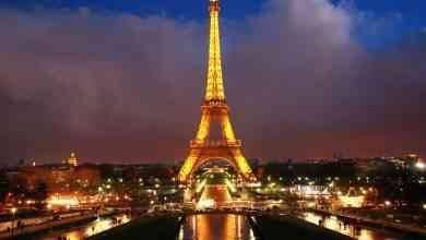 ملاهي في باريس Paris
