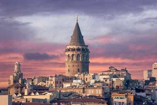 """""""صعود المرتفعات""""..واحدة من أجمل الانشطة السياحية في اسطنبول.."""