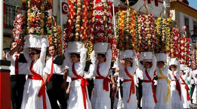 السياحة في تومار البرتغالية