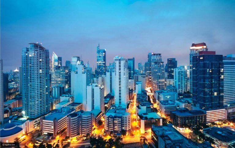 المناطق السياحية القريبة من مانيلا Manila