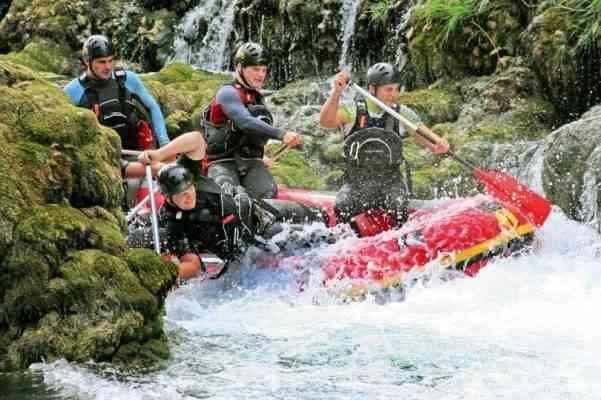 الانشطة السياحية في البوسنة