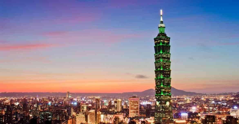 مطاعم حلال في تايبيه Taipei