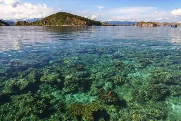 جزيرة بيدادري - المناطق السياحية القريبة من جاكرتا Jakarta