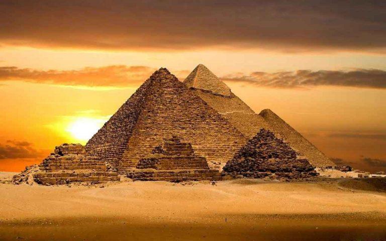 المناطق السياحية القريبة من القاهرة